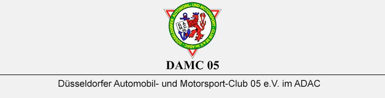 Düsseldorfer Automobil- und Motorsport-Club 05 e.V. im ADAC